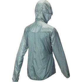 inov-8 Windshell FZ Jacket Women blue grey